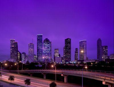 Meilleurs Vols @ Houston