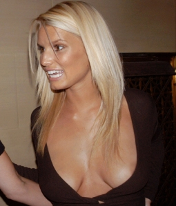 RIP Jessica Simpson Career