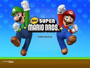 Mario and Luigi: The ORIGINAL Bang Bros