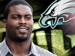 """I'm Mike Vick, and I approve this message."""