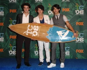 teen choice awards 2009 nominees nominations